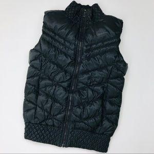 Nike Women's Down Cascade Zippered Training Vest